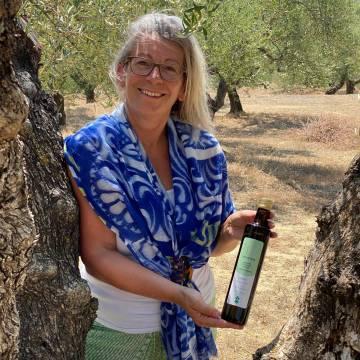 Dr. Britta Herzog
